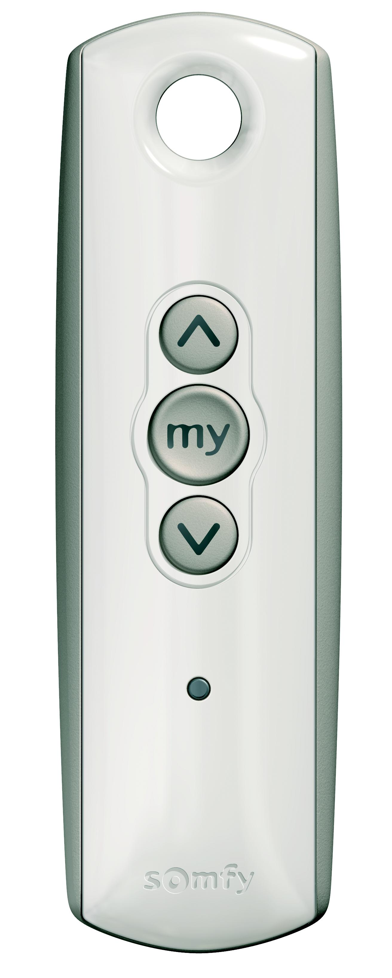 Remote Control BlindsSkylights With Blue Blackout Blinds