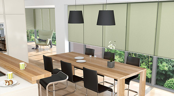 Shop electric Cellular blinds