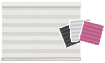 Choice of honeycomb fabrics