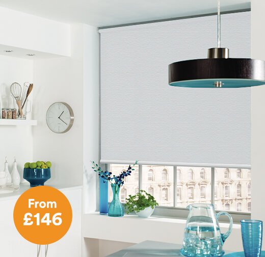 All-in-one Blinds