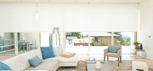 Finishing options for your blinds