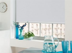 Simplicity all-in-one blinds