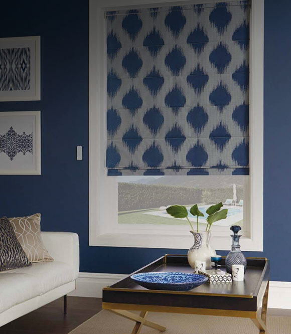 Beautiful Electric Blinds Electric Roller Blinds