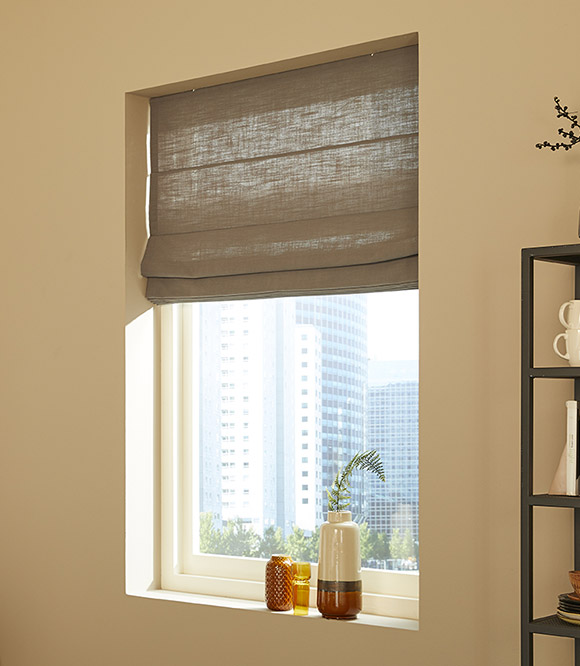 Beautiful Electric Blinds Motorised Blinds Remote Control Blinds